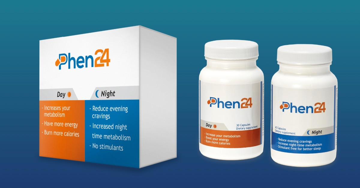The Ultimate Guide To Phen24 Weight Loss Pill
